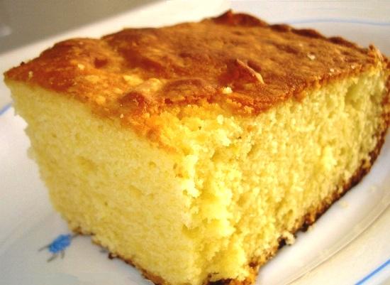 Как сделать хороший бисквит для торта