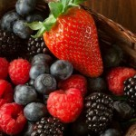 ягоды польза