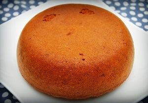 оставляем готовый пирог еще на 30 минут
