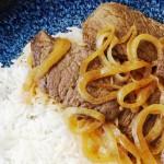 как приготовить говядину в мультиварке