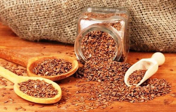 как принимать семена льна