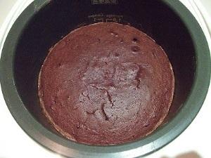 остывший кекс