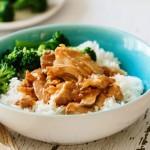 курица в соусе терияки рецепт