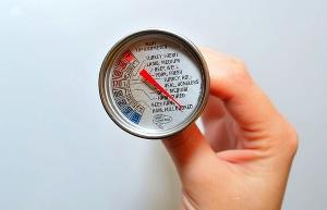 Измеряем температуру в мультиварке