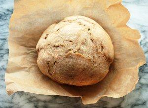 Обращаем внимание на состояние корочки хлеба