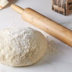 как сделать тесто для пиццы
