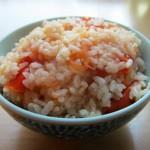сварить рис в мультиварке