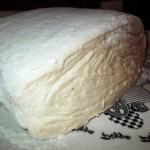 слоеное дрожжевое тесто рецепт
