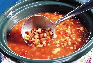 Готовим в программе Суп