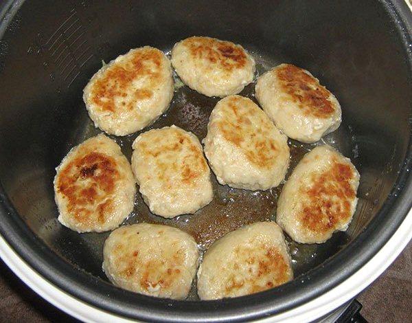 Простой рецепт гречаников с курицей фото рецепт Коломна