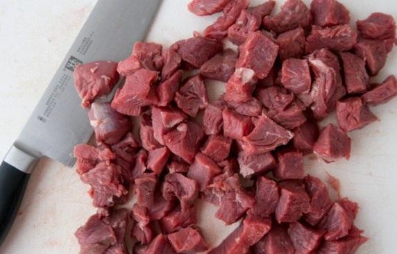 Готовим в мультиварке мясо и перловку