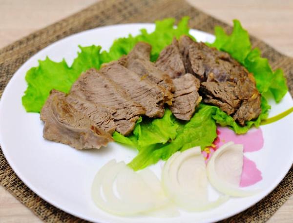 Как вкусно приготовить говядину