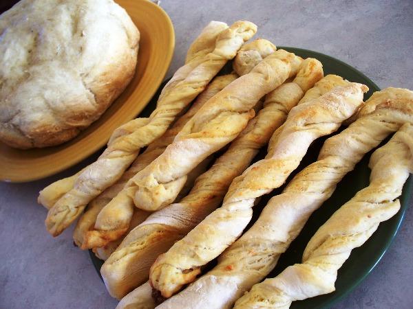 Простой рецепт французского багета фото рецепт Коломна