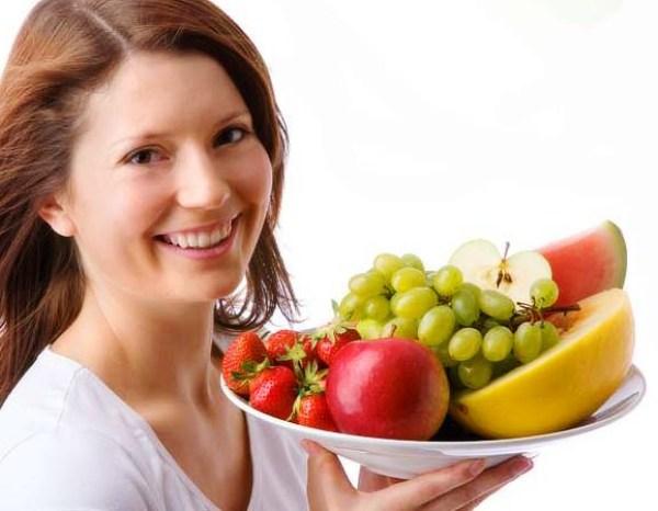Как правильно питаться, чтобы быть здоровым и красивым фото рецепт Коломна