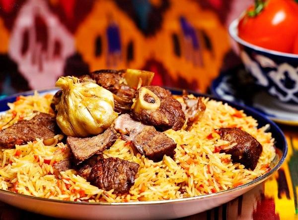 Как приготовить узбекский плов фото рецепт Коломна