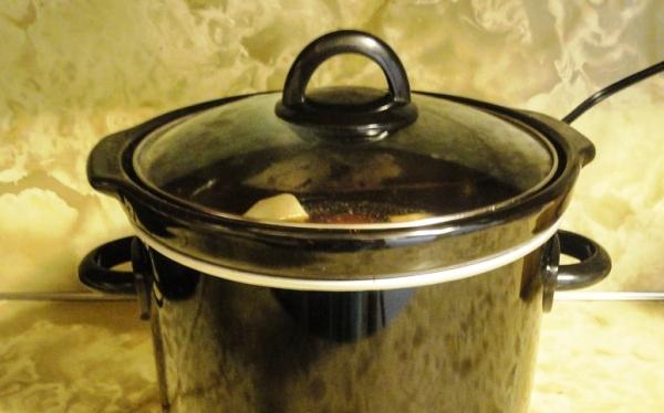 простой рецепт супа с говядиной в мультиварке