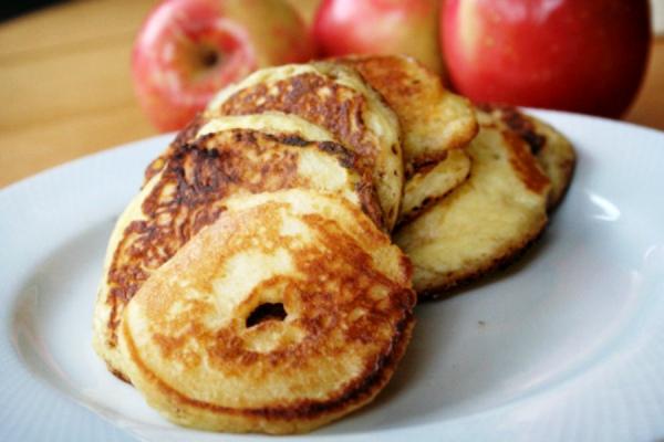 Постный завтрак рецепты простые и вкусные