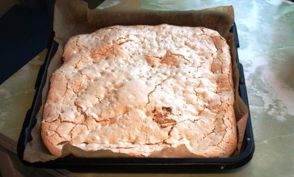 Торт Прага - лучший рецепт торта с фото | Чудо-Повар