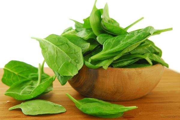 Первая зелень: что необходимо употреблять весной фото рецепт Коломна