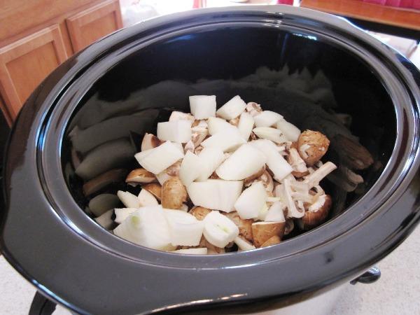 Как приготовить бефстроганов с горчицей фото рецепт Коломна