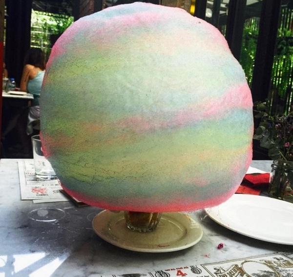 Сумасшедшие десерты, от которых может поехать крыша фото рецепт Коломна