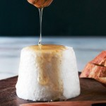 Сыр из козьего молока