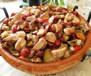 Болгарский сач – лучшее блюдо для осени