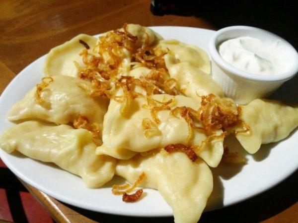 Шесть украинских блюд, которые любят иностранцы фото рецепт Коломна
