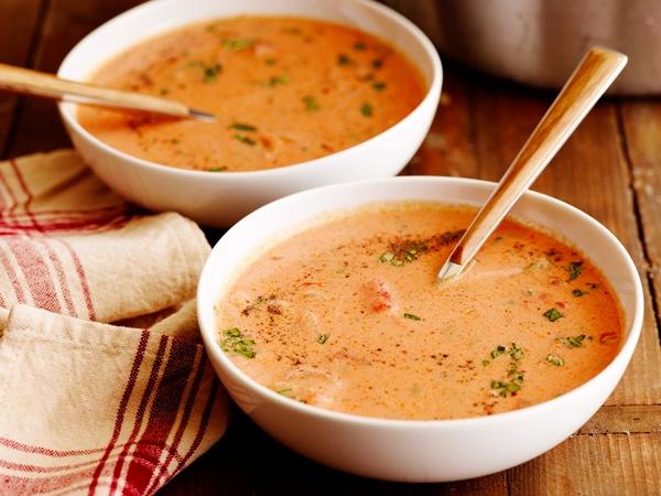 Супы польза для пищеварения