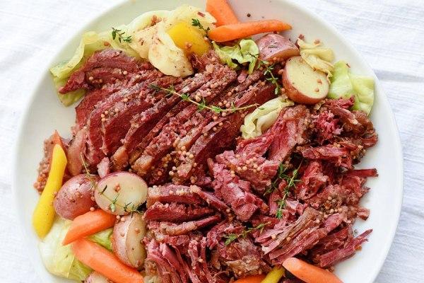Что приготовить из мяса на Новый год фото рецепт Коломна