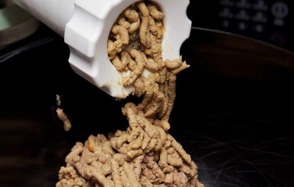 Печеночный паштет из куриной печени фото рецепт Коломна