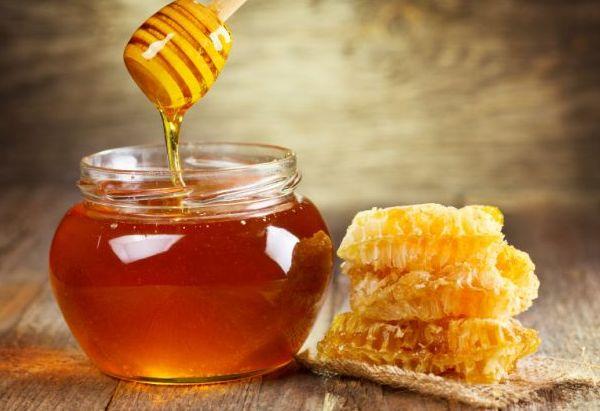 Мед - продукт долголетия номер один