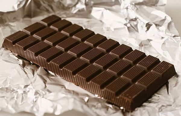 Шоколад - полезный для здоровья продукт питания