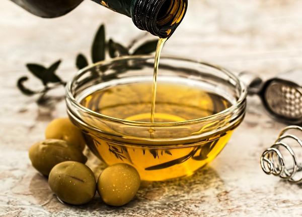 Оливковое масло всегда ценилось как самый полезный продукт для здоровья