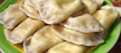 Почему в Украине на Масленицу готовят вареники