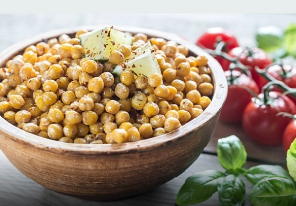 Блюда из нута полезны при многих заболеваниях