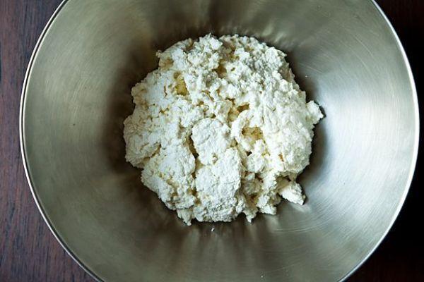 Как сделать сыр моцарелла