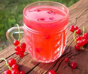 Как сварить кисель из замороженных ягод