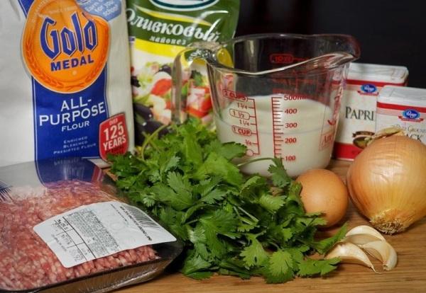 Чебуреки рецепт с фото пошаговый