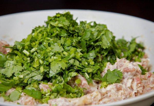 Чебуреки с мясом пошаговый рецепт с фото