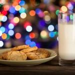 Молоко полезные свойства