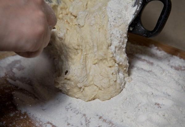 Тесто для чебуреков вкусное хрустящее рецепт