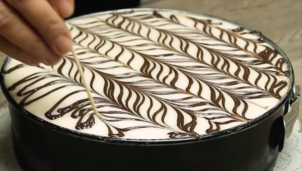 Как приготовить торт эстерхази