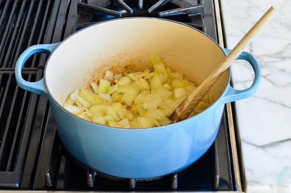 Суп пюре из тыквы рецепты