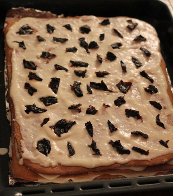 Вкусный рецепт торта медовик