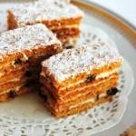 Торт медовик рецепт с фото в домашних условиях