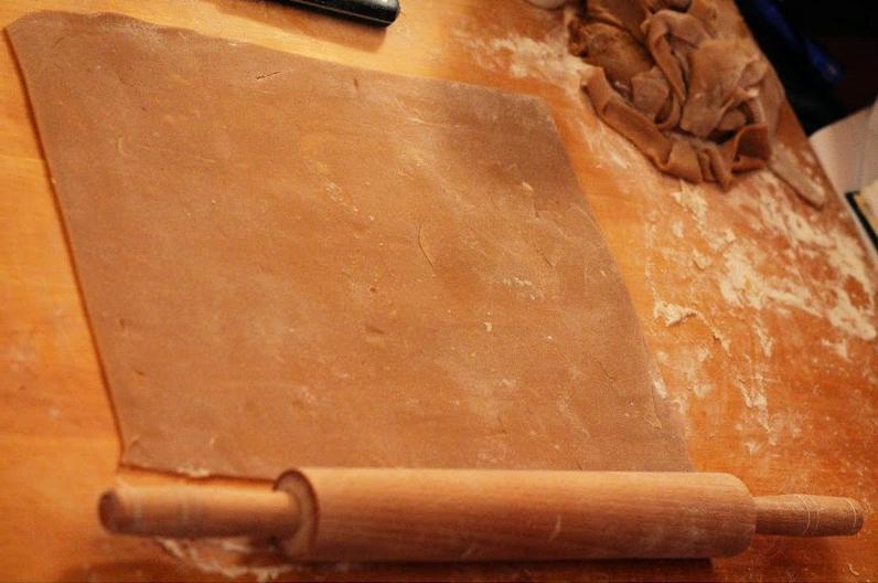 Простой рецепт торта медовик