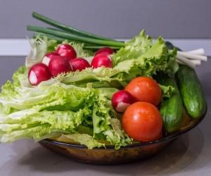 Вкусные простые салаты рецепты с фото