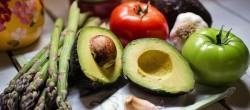 Салат из авокадо рецепты с фото простые