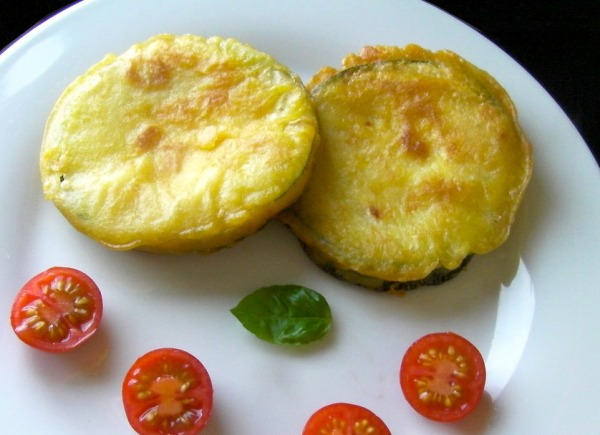 Блюда из кабачков рецепты быстро и вкусно